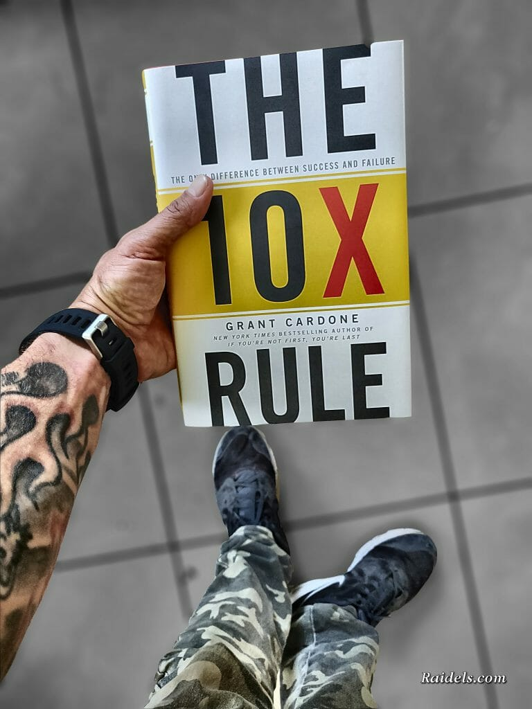 10X Rule