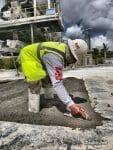 Concrete Finishing in Miami