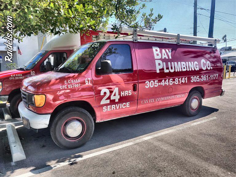 Bay Plumbing